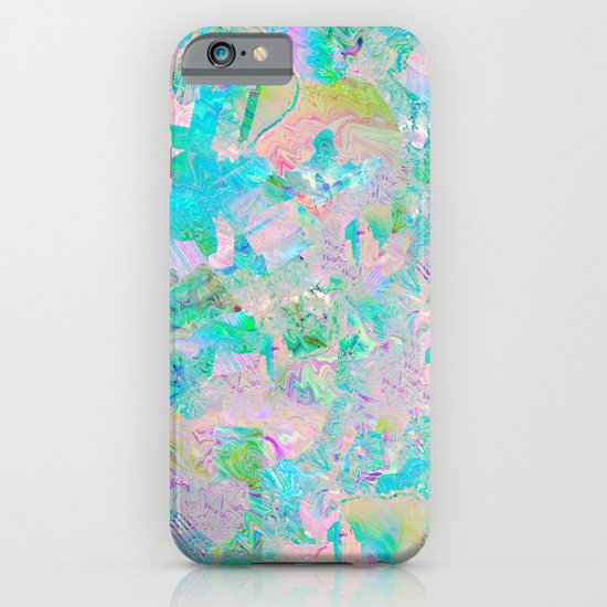 Candied Marble iPhone & iPod Case