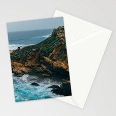Big Sur Coast Stationery Cards