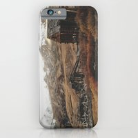 Mountain Mill iPhone 6 Slim Case