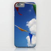 Happy Flags iPhone 6 Slim Case