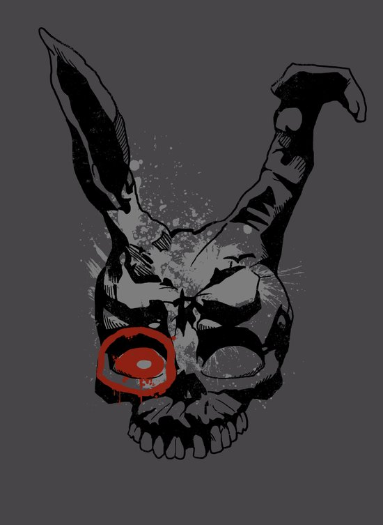 Target Mascot Art Print