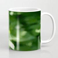 Never Loose Focus. Mug
