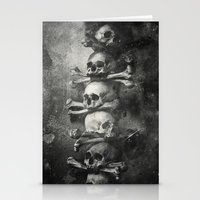 Once Were Warriors II. Stationery Cards
