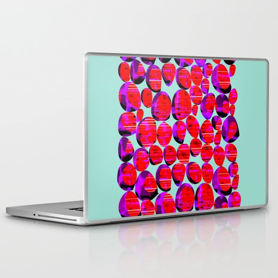 Mars Landscape Laptop & iPad Skin