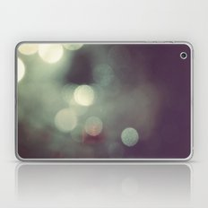Bokeh @ Night Laptop & iPad Skin