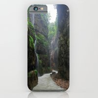 Partnachklamm Impression… iPhone 6 Slim Case