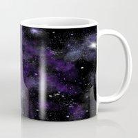 Jam Nebula Mug