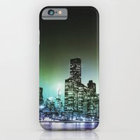 NYC Skyline iPhone 6 Slim Case