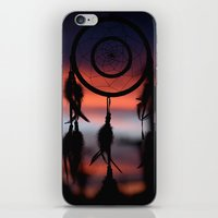 Only In Dreams iPhone & iPod Skin