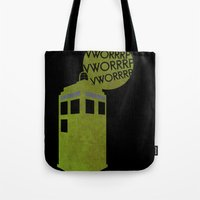 VWORRRP Tote Bag