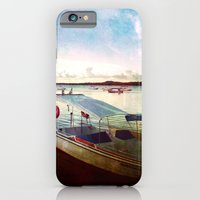 iPhone & iPod Case featuring long day by inourgardentoo