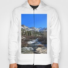 Lamoille Canyon Hoody