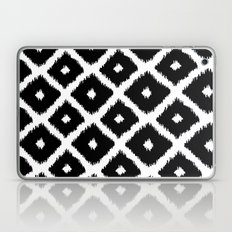 Black and White decor Laptop & iPad Skin