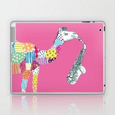Pink-Camel Laptop & iPad Skin