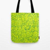 #MoleskineDaily_45 Tote Bag