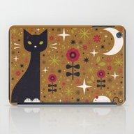 Cat & Mouse  iPad Case
