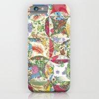 style nostalgia iPhone 6 Slim Case