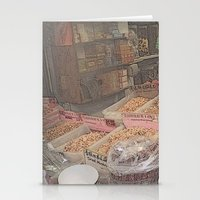 Pozioni Magiche Stationery Cards