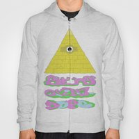 Watch The Tomb Hoody