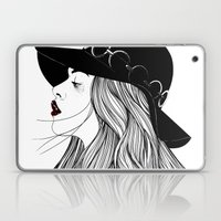 AMIE Laptop & iPad Skin