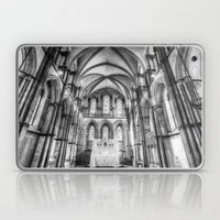 Rochester Cathedral Laptop & iPad Skin