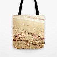 Merry Christmas! - Christmas at the beach Tote Bag