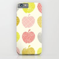 Juicy Fruit iPhone 6 Slim Case