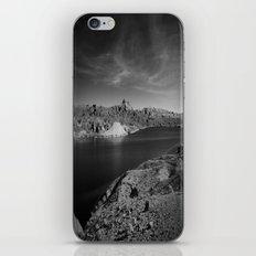 Desert Lake iPhone & iPod Skin