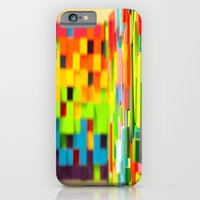 iPhone & iPod Case featuring Wall Scape by Faizwan Mat