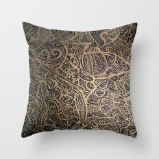 Vivid Throw Pillow