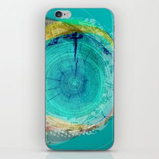 the abstract dream 17 iPhone & iPod Skin