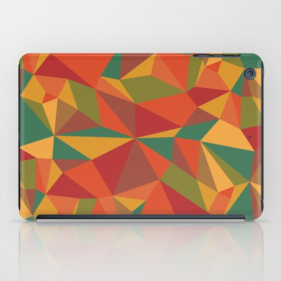 The canyon iPad Case