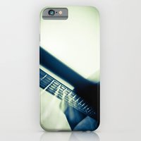 iPhone & iPod Case featuring Reflections by Rick Staggs