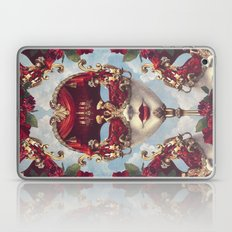 Floral Decadence Laptop & iPad Skin