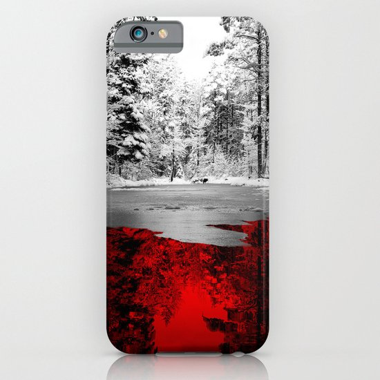 Specular Reflection iPhone & iPod Case