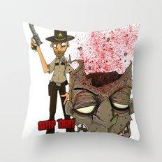 Grimes Pillow Throw Pillow
