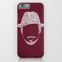 Blank  iPhone 6 Slim Case