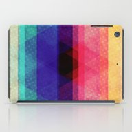 iPad Case featuring The Heart Of The Mountai… by VessDSign