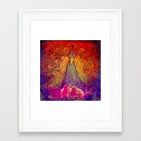 :: Happy Hour ::  by GaleStorm and Ganech Joe Framed Art Print