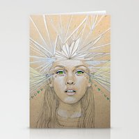 Luminosity Stationery Cards