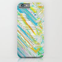 iPhone & iPod Case featuring New Sacred 11 (2014) by United Emporium of Kyle Louis Fletcher