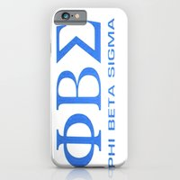 iPhone & iPod Case featuring SIGMAFIED by Sir Harvey Fitz