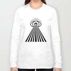 Laser Eye Long Sleeve T-shirt