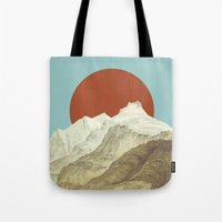 MTN Tote Bag