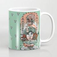 As Predicted Mug