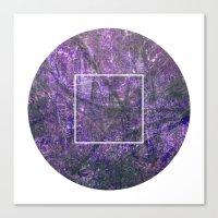 Geometrie #3 Canvas Print