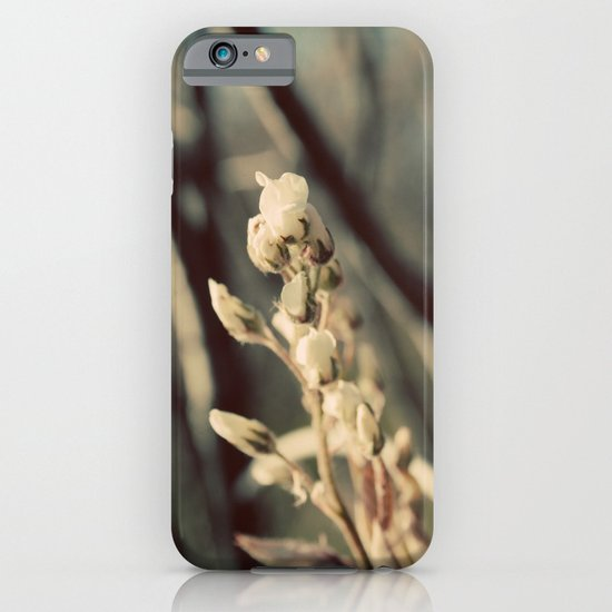First Bloom iPhone & iPod Case