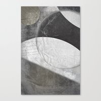 Orbservation 04 Canvas Print