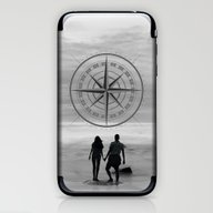 Love Infinity iPhone & iPod Skin