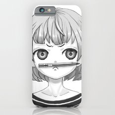 I don't know what to draw iPhone 6s Slim Case